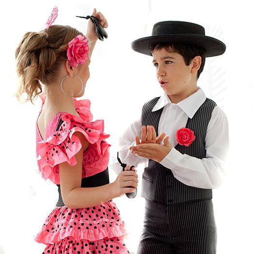 Flamenco Kids Cours Danse Enfants Lille Nord