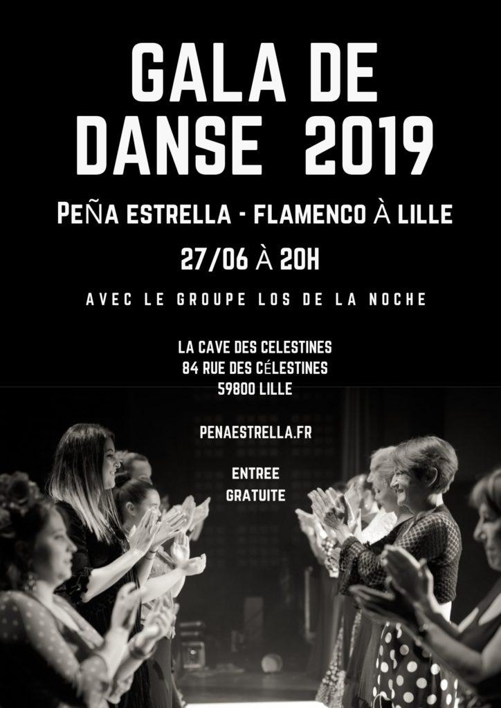 flamenco lille ecole