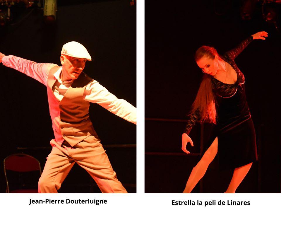 Stage Flamenco Claquettes Lille Nord pas de Calais