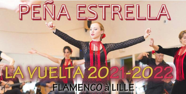 flamenco lille adultes enfants Estrella La Peli